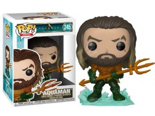 FUNKO POP AQUAMAN FIGURU