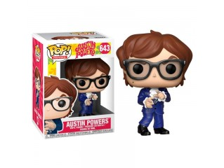 FUNKO POP AUSTIN POWERS FIGURU