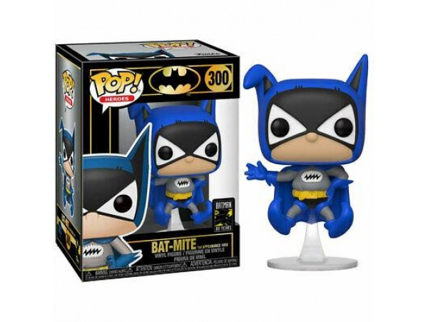FUNKO POP BATMAN BAT-MITE 1ST APPEARANCE 1959 80.YIL FIGURU