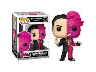 FUNKO POP BATMAN FOREVER TWO FACE FIGURU