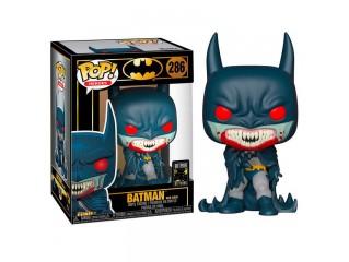 Funko Pop Batman Red Rain 80th Figürü