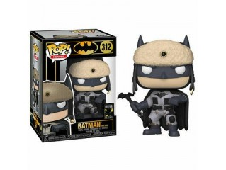 FUNKO POP BATMAN RED SON 80.YIL FIGURU