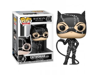 FUNKO POP BATMAN RETURN CATWOMAN KEDI KADIN FIGURU
