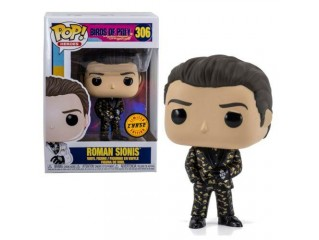 FUNKO POP BIRDS OF PREY ROMAN SIONIS CHASE FIGURU
