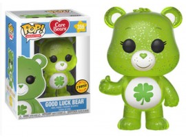 FUNKO POP CARE BEARS GOOD LUCK BEAR CHASE LIMITED EDITION