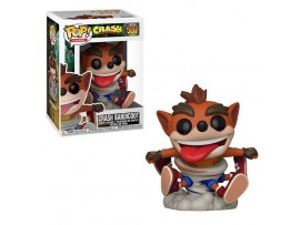 FUNKO POP CRASH BANDICOOT FIGURU