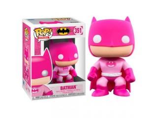 Funko Pop Dc Heroes Bc Awareness Batman Figürü