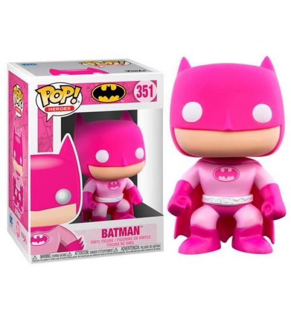 FUNKO POP DC HEROES BC AWARENESS BATMAN FIGURU