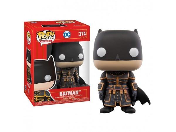 FUNKO POP DC IMPERIAL PALACE BATMAN FIGURU