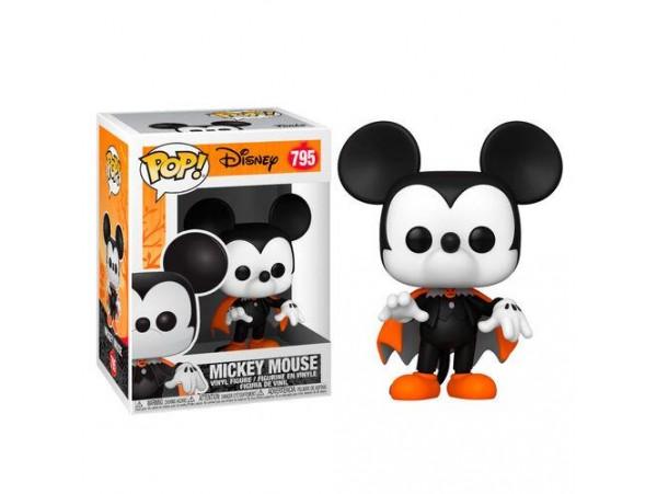 Funko Pop Disney Halloween Spooky Mickey Mouse Figürü