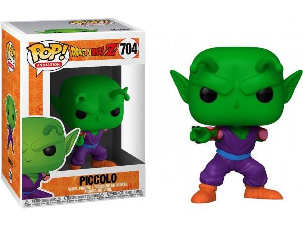 FUNKO POP DRAGON BALL Z PICCOLO FIGURU