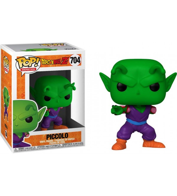FUNKO POP DRAGON BALL Z PICCOLO FIGURU