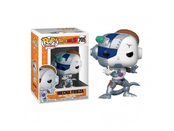 FUNKO POP DRAGONBALL Z MECHA FRIEZA FIGURU