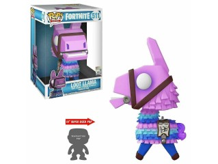 FUNKO POP FORTNITE LOOT LLAMA - 10 INC  BÜYÜK BOY 25 CM