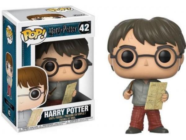 Funko Pop Harry Potter 42 Figürü