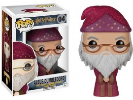 FUNKO POP HARRY POTTER ALBUS DUMBLEDORE FIGURU