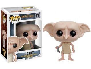 FUNKO POP HARRY POTTER DOBBY NO:17 FIGURU