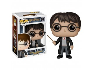 FUNKO POP HARRY POTTER FIGURU