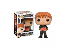 FUNKO POP HARRY POTTER GEORGE WEASLEY FIGURU