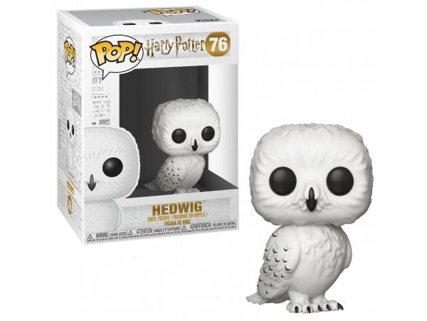 Funko Pop Harry Potter - Hedwig Figürü