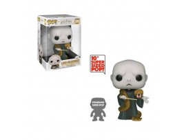 FUNKO POP HARRY POTTER - LORD VOLDEMORT - 10 INC  BÜYÜK BOY 25 CM