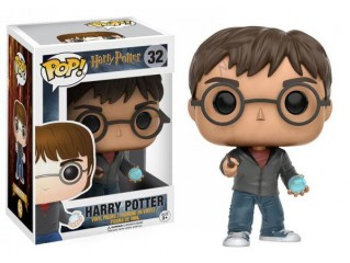 FUNKO POP HARRY POTTER PROPHECYX NO:32 FIGURU