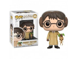 FUNKO POP HARRY POTTER NO:55 FIGURU