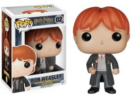 FUNKO POP HARRY POTTER RON WEASLEY FIGURU
