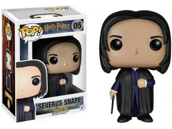 FUNKO POP HARRY POTTER SEVERUS SNAPE FIGURU