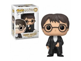 FUNKO POP HARRY POTTER YULE NO:91 FIGURU
