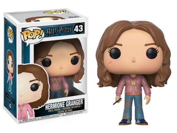 Funko Pop Hermione Granger Figürü No:43