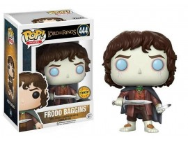 FUNKO POP LORD OF THE RINGS FRODO BAGGINS CHASE LIMITED EDITION