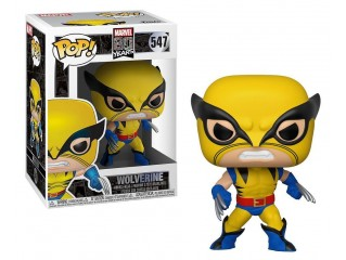 FUNKO POP MARVEL 80 YEARS WOLVERINE