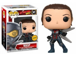 FUNKO POP MARVEL ANT-MAN AND THE WASP - WASP CHASE LIMITED EDITION
