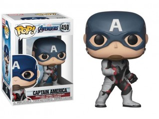 FUNKO POP MARVEL AVENGERS CAPTAIN AMERICA