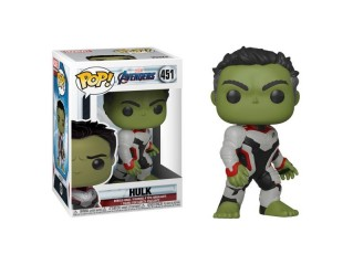 FUNKO POP MARVEL AVENGERS HULK