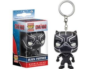 Funko Pocket Pop Marvel Black Panther Anahtarlık