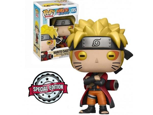 Funko Pop Naruto Shippuden - Naruto Sage Mode Special Edition