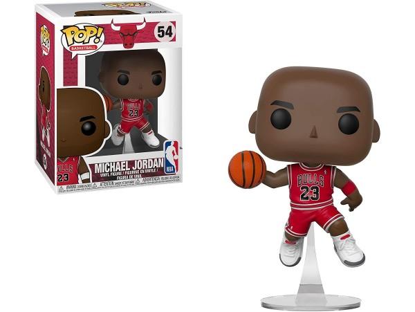 FUNKO POP NBA MICHAEL JORDAN FIGURU