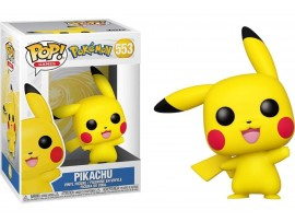 FUNKO POP POKEMON PIKACHU FIGURU