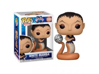 Funko Pop Space Jam 2 White Mamba Figürü