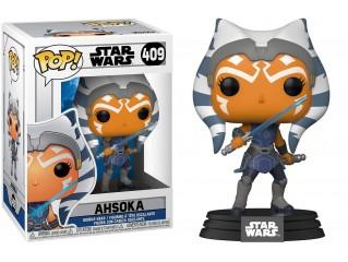 Funko Pop Star Wars Clone Wars Ahsoka Figürü