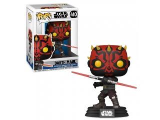 Funko Pop Star Wars Clone Wars Darth Maul Figürü