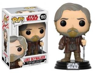 Funko Pop Star Wars Luke Skywalker No:193 Figürü