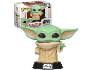 Funko Pop Star Wars Mandalorian The Child Yoda Figürü