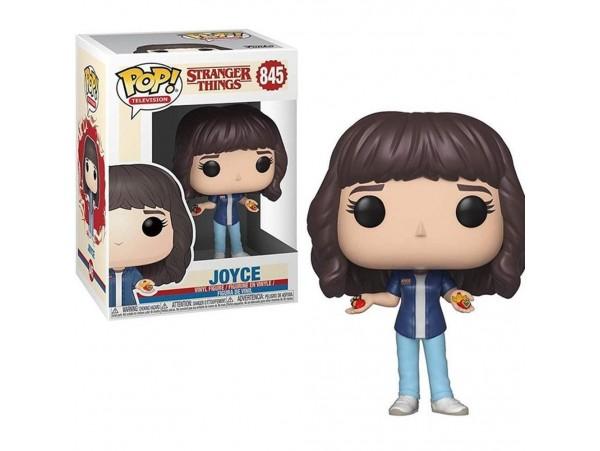 Funko Pop Television Stranger Things Joyce Figürü