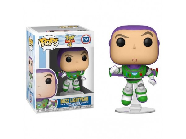 FUNKO POP TOY STORY BUZZ LIGHTYEAR ISIKYILI FIGURU
