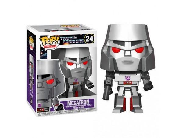Funko Pop Transformers Megatron Figürü