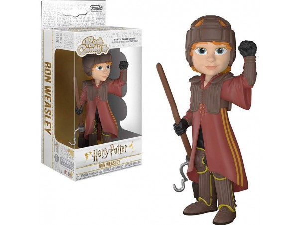 FUNKO ROCK HARRY POTTER RON WEASLEY FIGURU