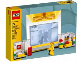 LEGO 40359 MINI STORE PHOTO HOLDER